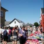 Onsdagsmarked i Hals